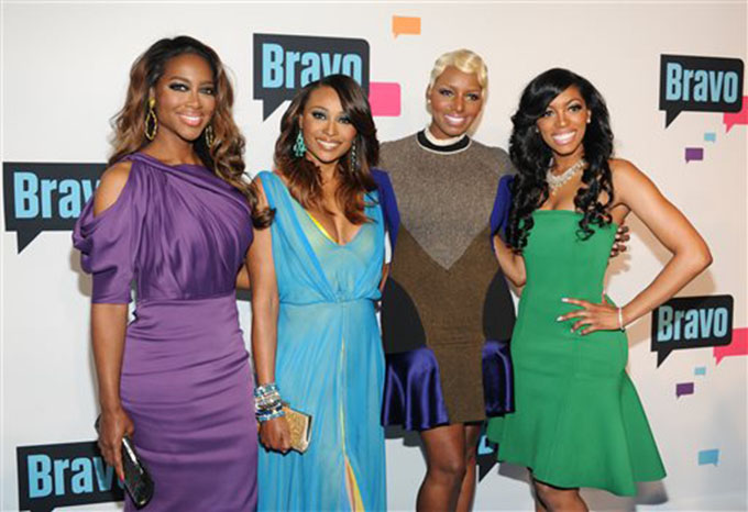 The Real Housewives of Atlanta Reunion Season 6