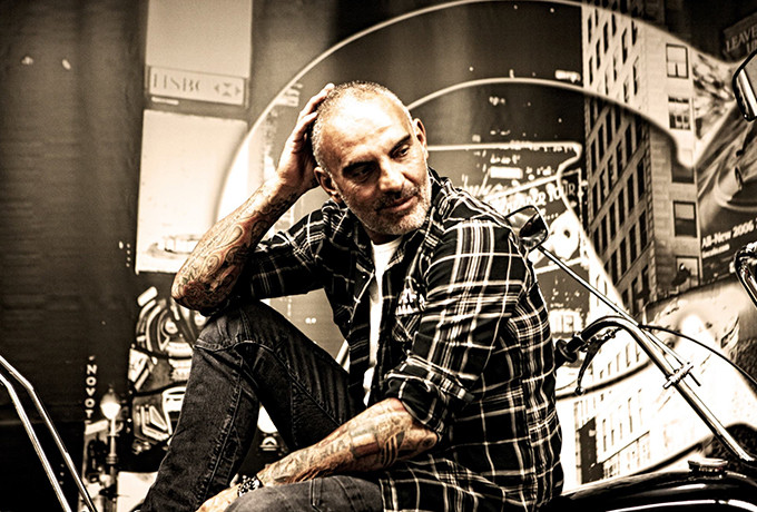 Dutch Fashion Designers Fashion Designer of ed Hardy